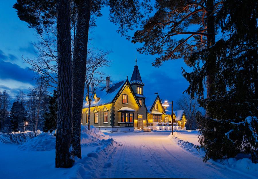 Foto: Tiit Veermäe