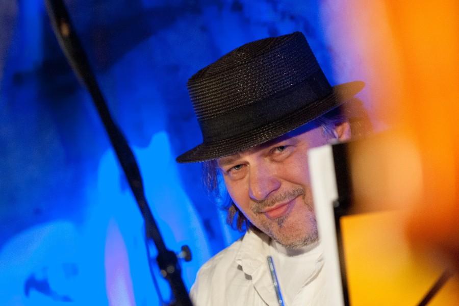Toomas Rull, foto: Sven Tupits